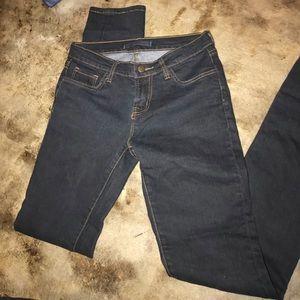 J Brand Black Jeans 26